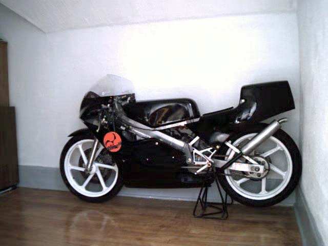 RS125R Honda    Rawsounds 4