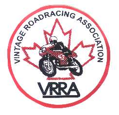 Vintage roadracing Canada
